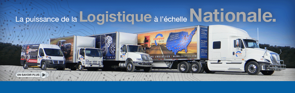 Nationwide Logistique